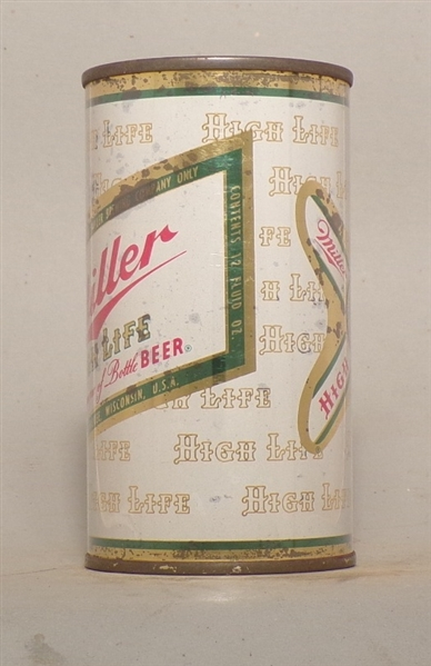 Miller High Life #3, Milwaukee, WI