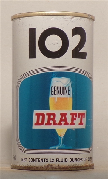 102 Draft Tab, Maier, Los Angeles, CA